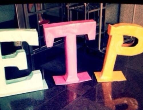 ETP將於107/12/11舉辦「ETP同樂會-校友回娘家分享」,歡迎ETPers報名參加!