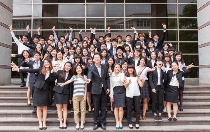 106學年度政大商學院英語商管學分學程(ETP)錄取名單