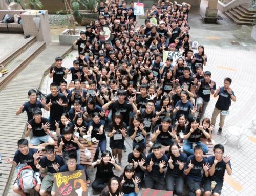 2020 Spring商學院 Buddy Program,外籍生學友召募中!